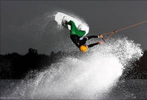Wakeboarder 1 by phothomas