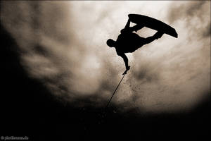 Wakeboarder 3 by phothomas