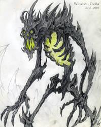 Pure Evil by atryl