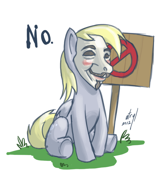 No. Just no. by atryl