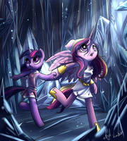 Before it's too late by atryl