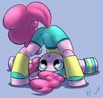 Pinkiebutt