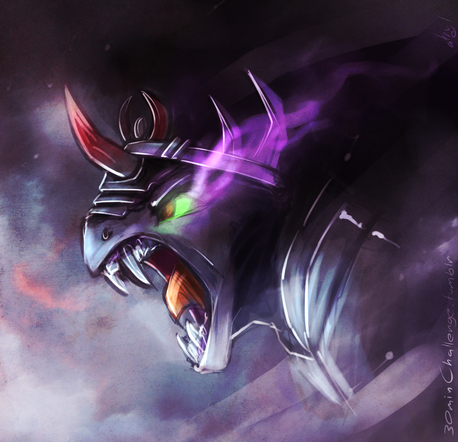 30min_challenge___king_sombra_by_atryl-d
