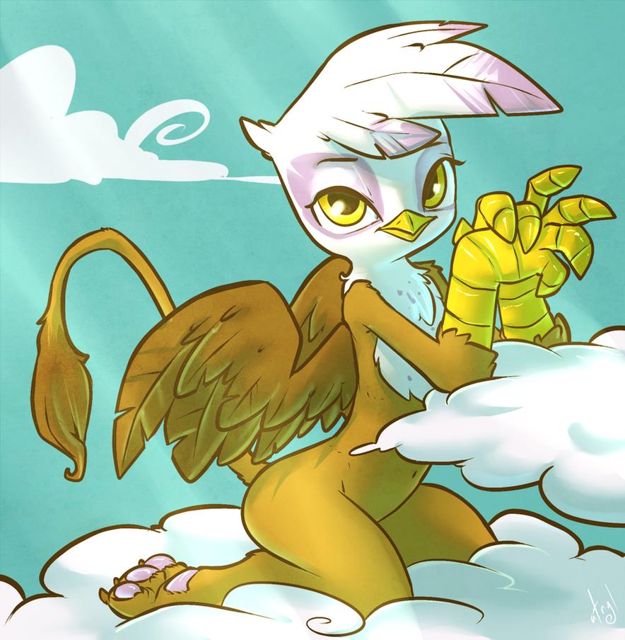 Gilda by atryl