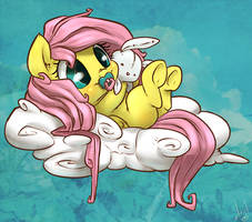 Flutterbabs by atryl