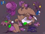 Starcrafts Zerg