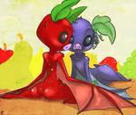 30min Challenge - Fruit Bats