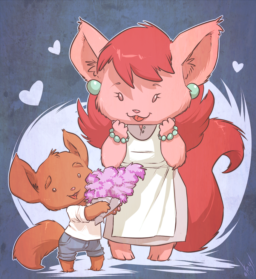 Mother's Day by atryl