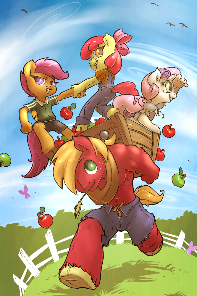 Harvest by atryl