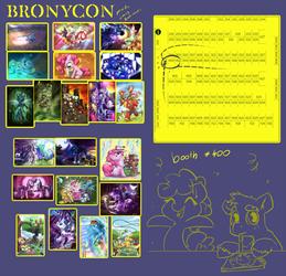 Bronycon 2013 Baltimore by atryl