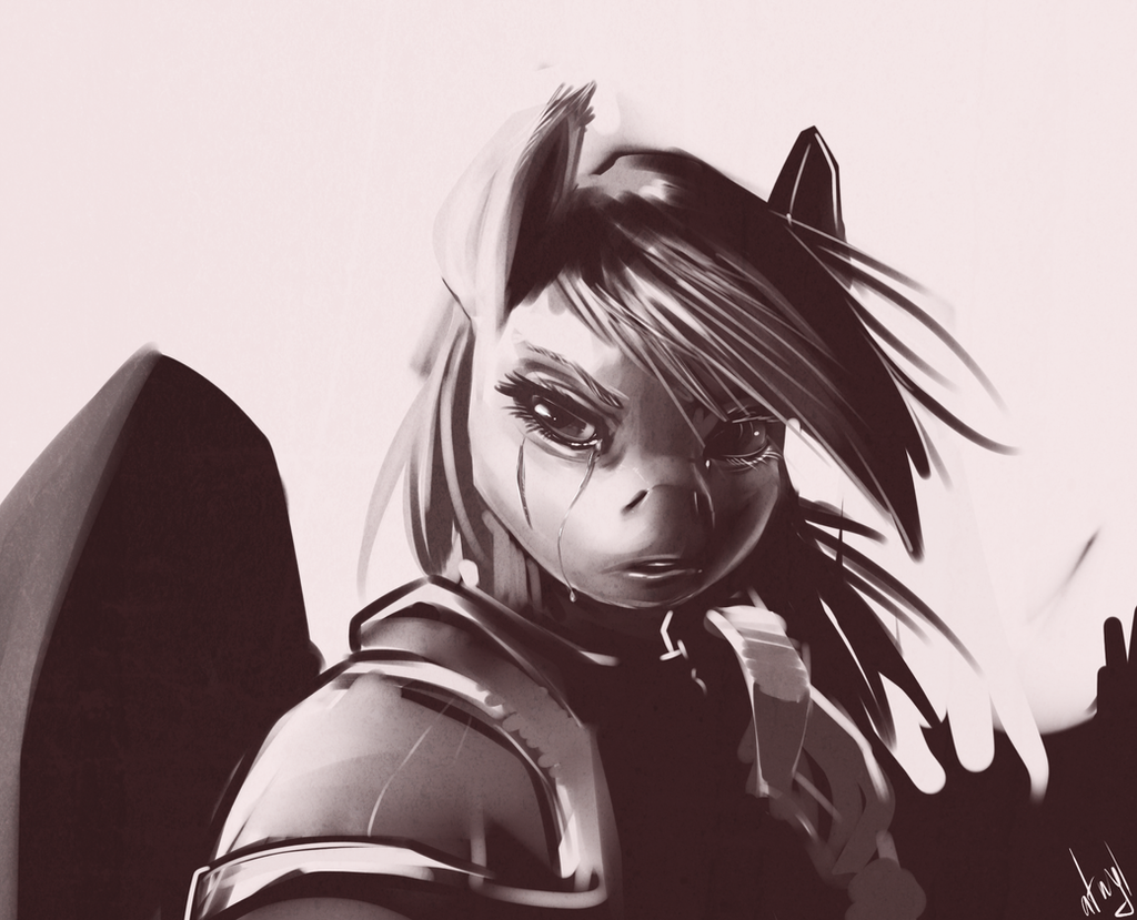 Dash Knight by atryl
