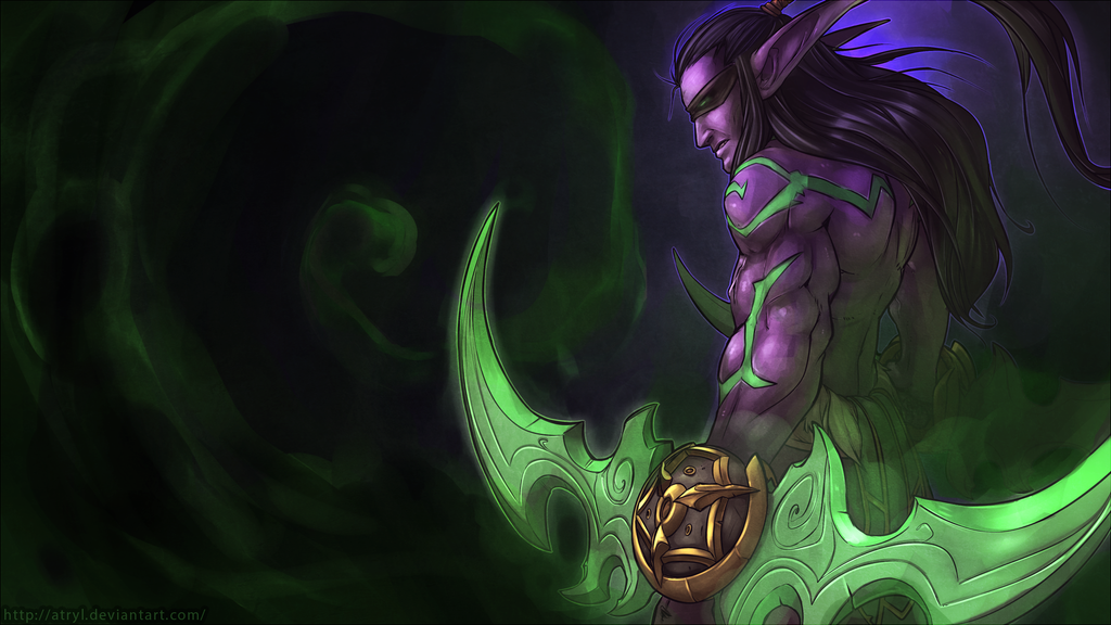 awsome heroes of the storm wallpaper 39 s by atryl heroes