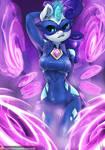 Power Ponies - Radiance
