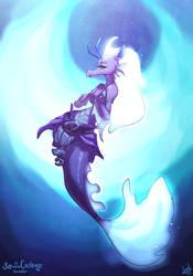 30min Challenge - Siren by atryl