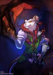 Chevas the Warlock