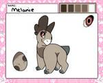 Melanie Approval