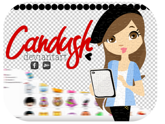 +ID Enero by Candush