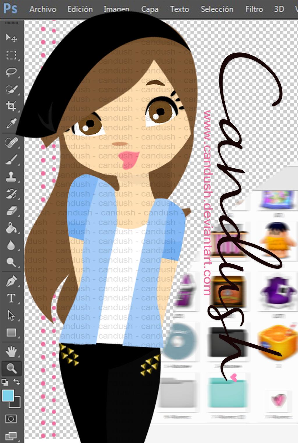 Candush's Profile Picture
