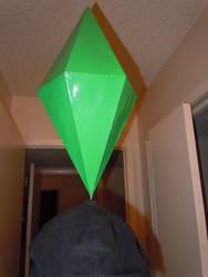 Sims Diamond