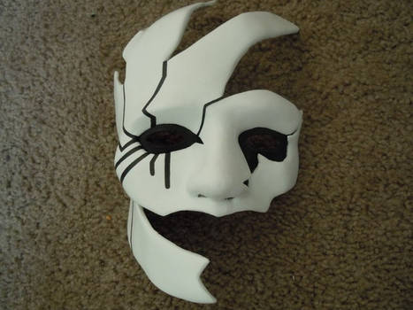 Ergo Proxy Mask