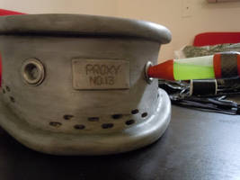 Monad Proxy Neck Brace