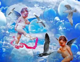 The Bubble Dancers
