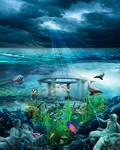 The Sea Gods Domain