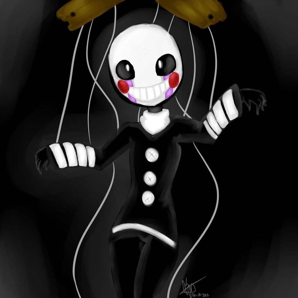Puppet fnaf