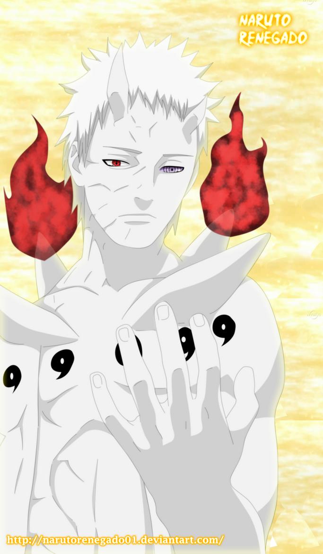Naruto 653: No hay atajos para ser hokage by NarutoRenegado01
