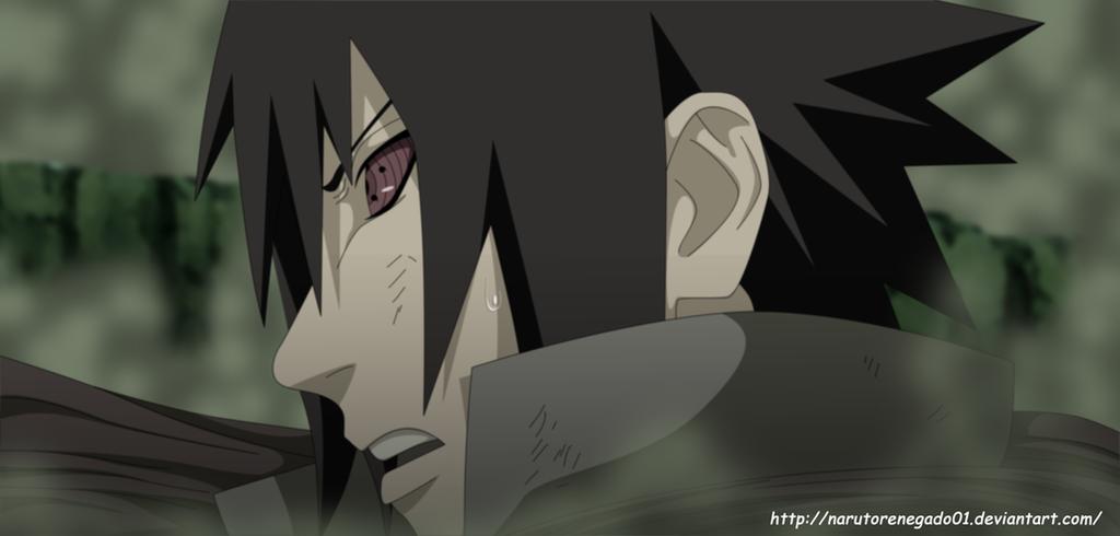 Naruto 679: Warning by NarutoRenegado01