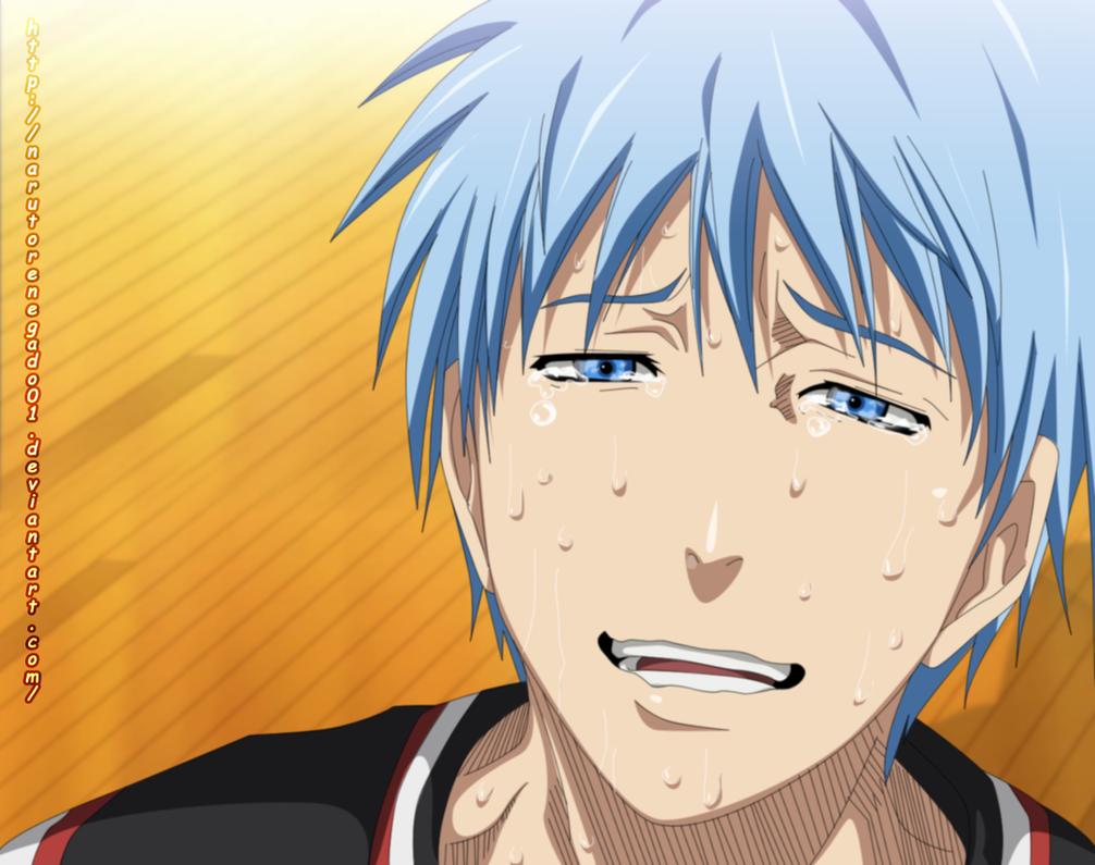 Kuroko no basuke 269: Shigehiro You came back by NarutoRenegado01