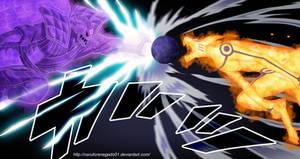 Naruto 695: The Clash