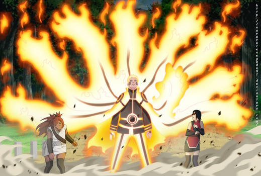 Naruto 700+4 (704): While I'm here will be alright