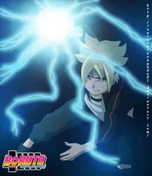 Boruto - Naruto the Movie: Boruto Chidori