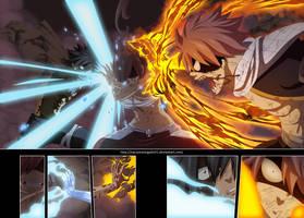 Fairy Tail 506: Fury by NarutoRenegado01