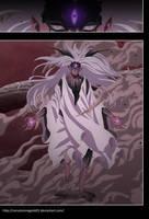 Boruto Next Generation 07: Momoshiki a new threat by NarutoRenegado01