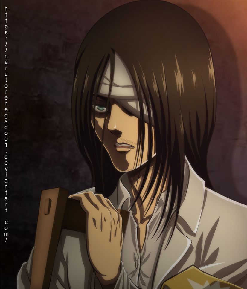 [MANGA SPOILERS] : Those characters that need and deserve ...