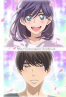 Watashi ga motete dousunda 55: The end by NarutoRenegado01