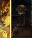 Shingeki no Kyojin 103: The colossal appears