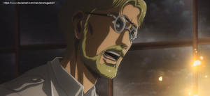 Shingeki no Kyojin 107: I'm the restorer of Eldia by NarutoRenegado01