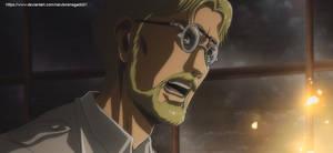 Shingeki no Kyojin 107: I'm the restorer of Eldia