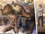 Shingeki no Kyojin 87: Frontier