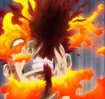 Boku no hero academia 188 My father is the NO.-1 by NarutoRenegado01