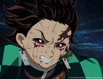Kimetsu no Yaiba 81: Not Back