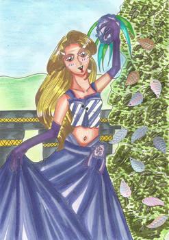 Princess Alita
