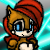 .:Gift:. Metal Sally Icon by ArtisticFox321