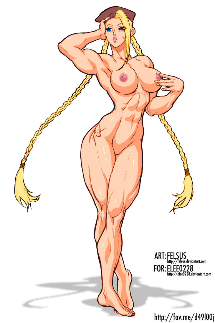 Opinion obvious. Naked cammy are not