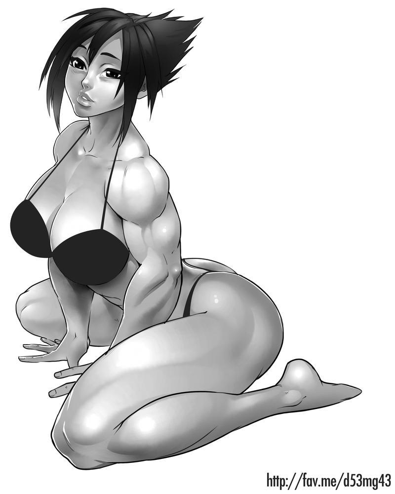 Sasuke by Felsus by elee0228
