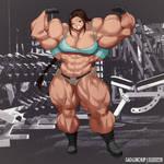 Lara Growth Part 5/5