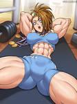 Captain Mizuki by elee0228